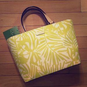Kate Spade Juno Handbag/ Purse (NWT)
